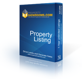 Property Listings and Advertising
