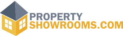 Property Showrooms Logo